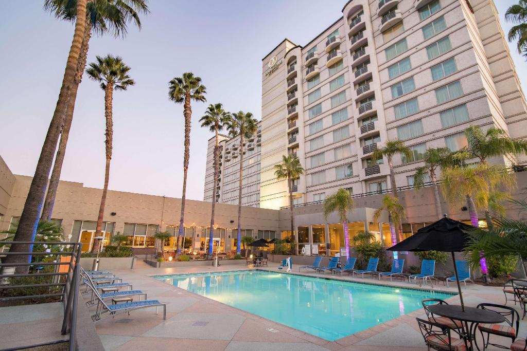 More about Doubletree San Diego Mission Valley Hotel