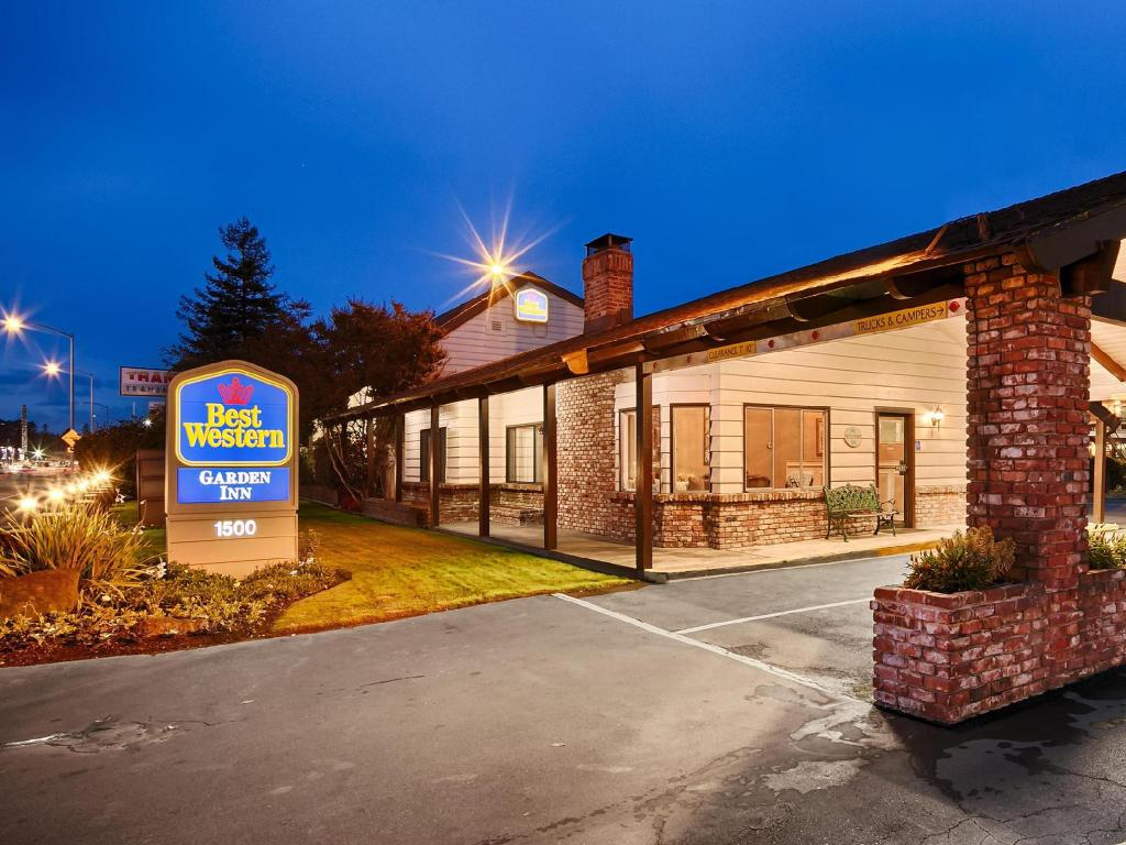 More about Best Western Garden Inn