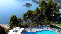 Hotel Corfu Holiday Palace