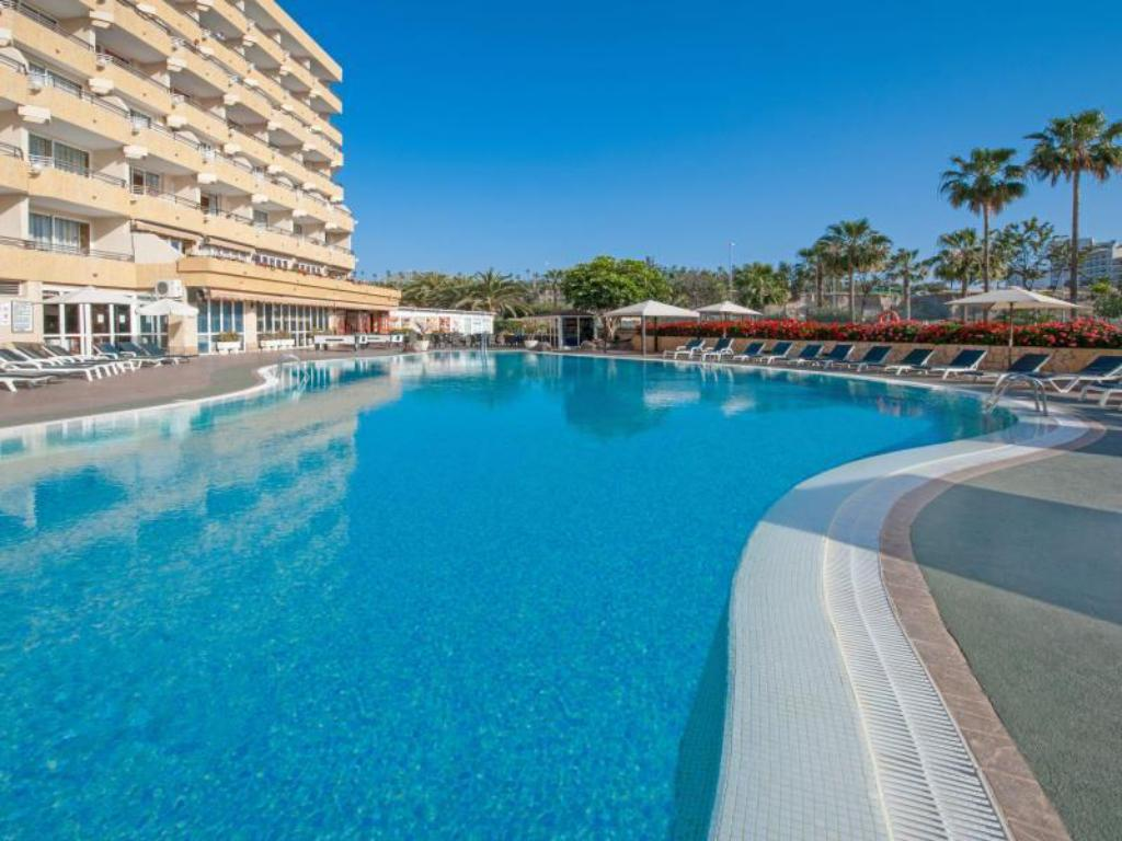 Ole Tropical Tenerife Tenerife Offres Speciales Pour Cet Hotel