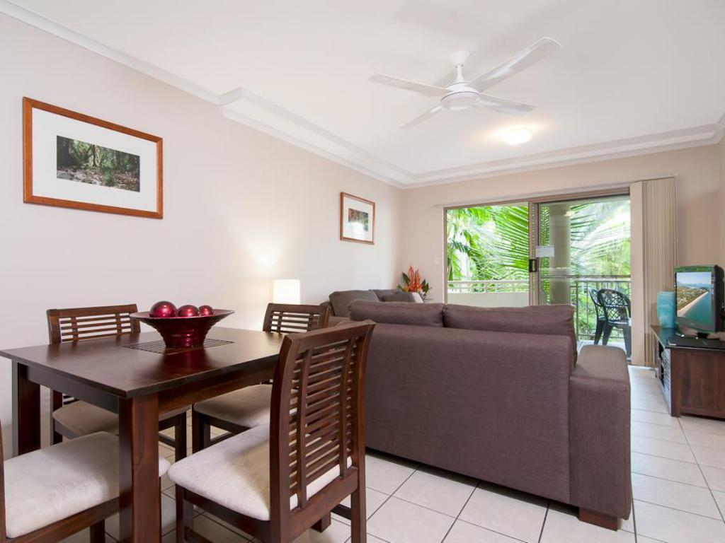 2 Bedroom Superior - Guestroom Port Douglas Sands Resort
