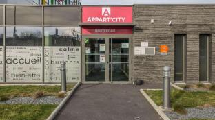 Appart'City Confort Rennes – Cesson Sevigne
