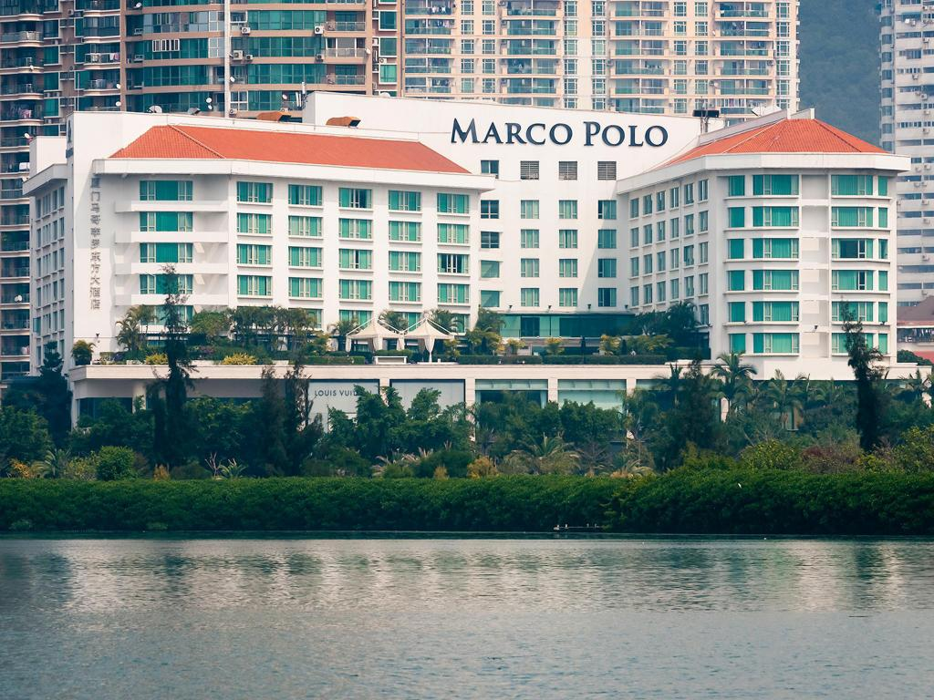 Marco Polo Xiamen Hotel in China - Room Deals, Photos & Reviews