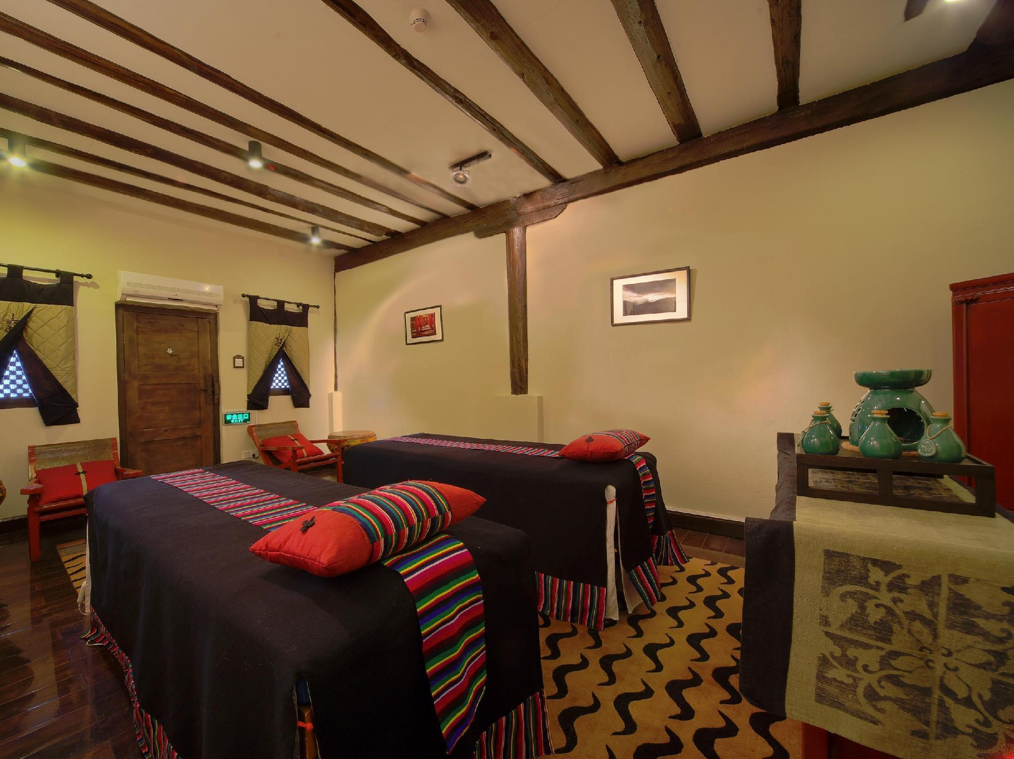 Suite Tibet Spa - Kamar Saja (Tibetan Spa Suite Room Only)