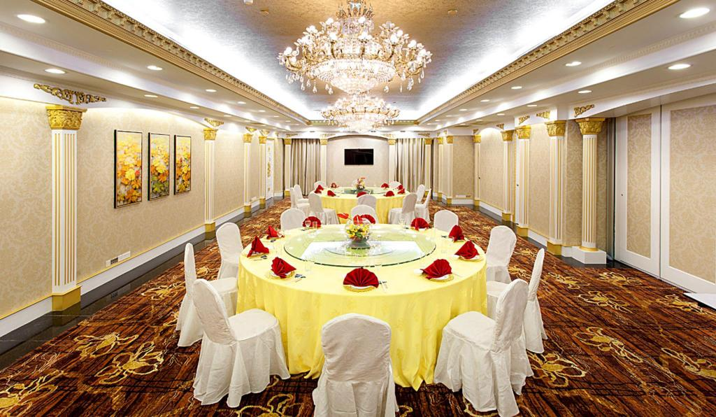Meeting room Hotel Canton