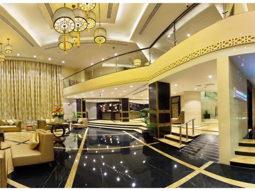 Lotus Grand Hotel Dubai Ab 14 Agoda Com