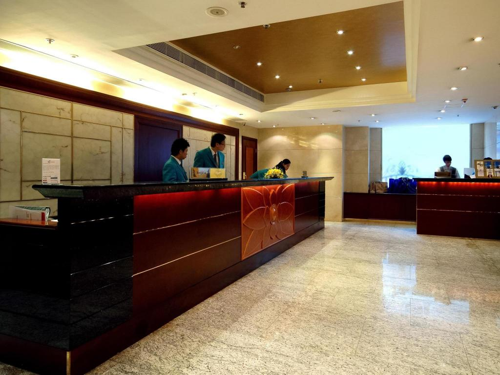 More about Best Western Plus Hotel Hong Kong