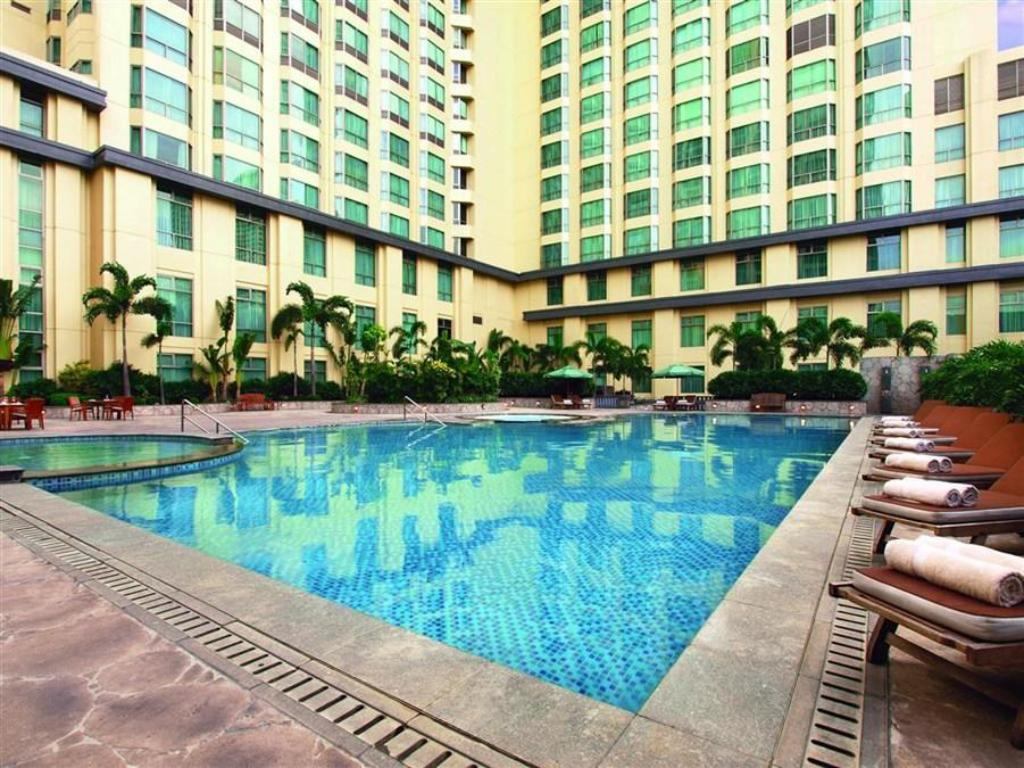 New World Manila Bay Hotel Room Rates