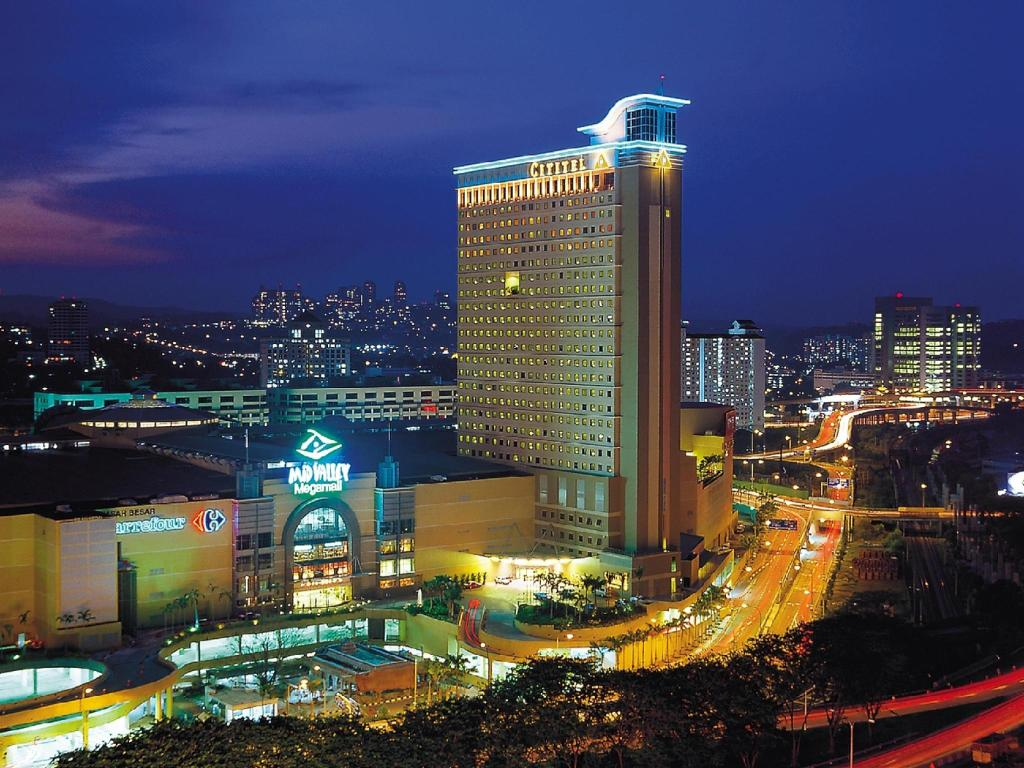 Cititel Mid Valley Hotel