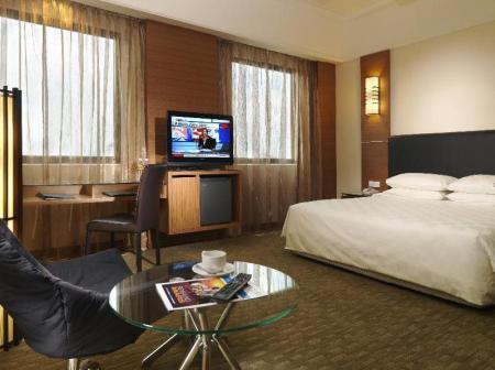 Deluxe Double - Bed Cititel Mid Valley Hotel