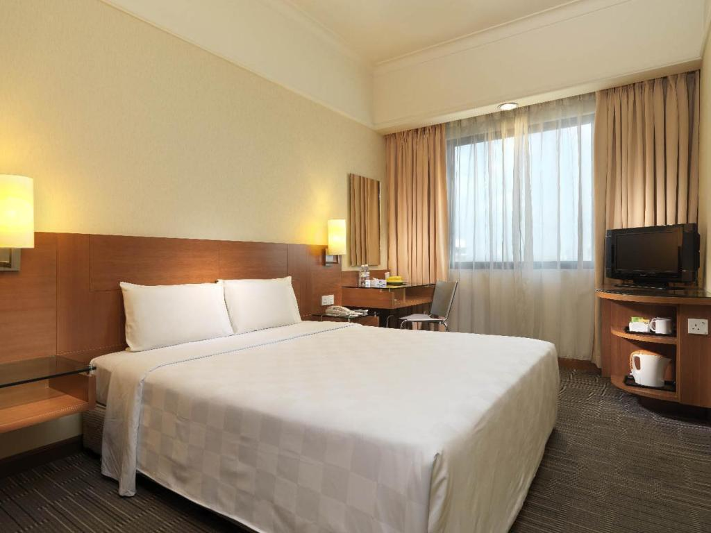 Superior Double - Bed Cititel Mid Valley Hotel