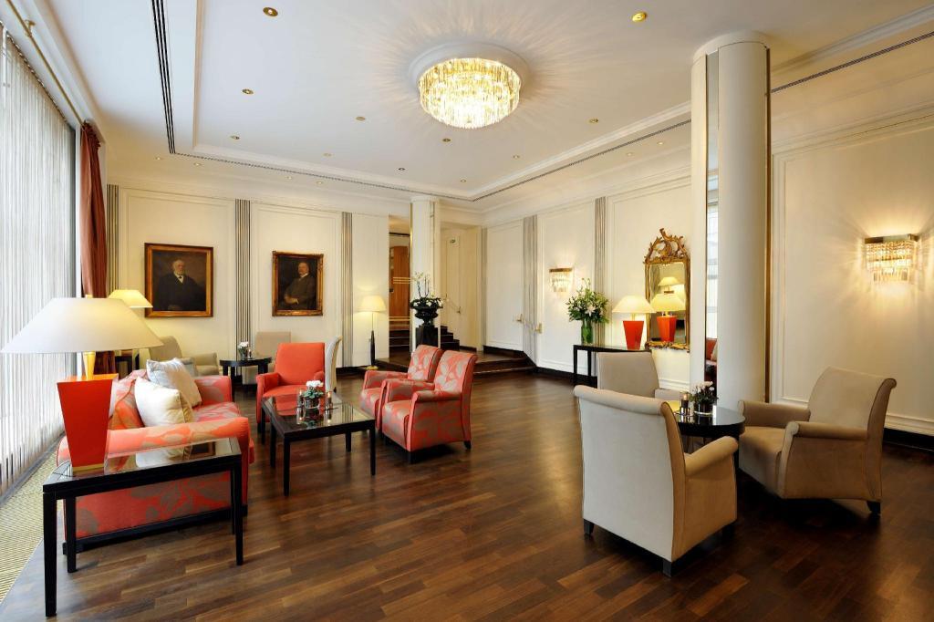 Kastens Hotel Luisenhof In Hannover Room Deals Photos