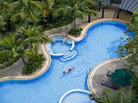 Book eastin hotel in kuala lumpur malaysia 2019 promos - Piccolo hotel kuala lumpur swimming pool ...