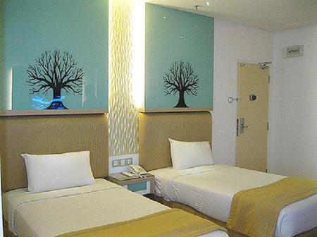 Deluxe Twin Holiday Place Kuala Lumpur