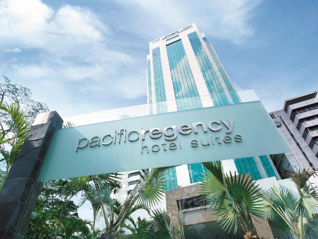 More about Pacific Regency Hotel Suites