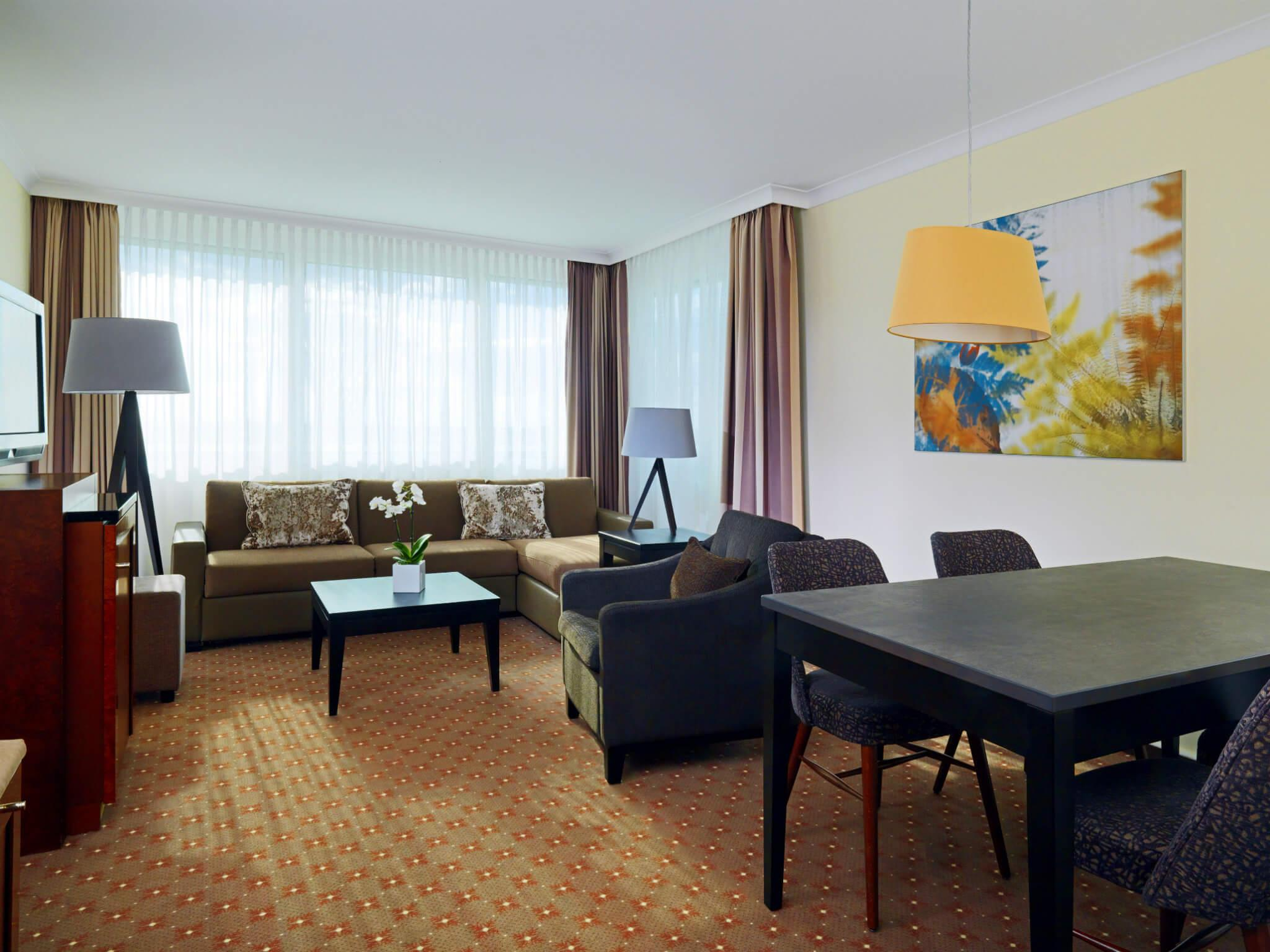 Junior Suite (Junior Suites)