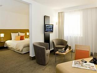 Executive Room with 1 Double Bed