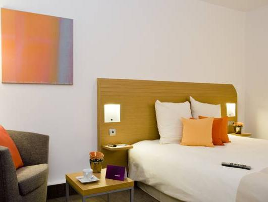 Executive Room for 1 or 2 People