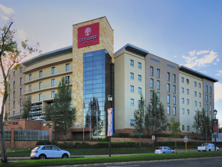 City Lodge Hotel Fourways Johannesburg