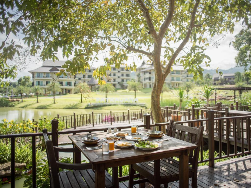 ห องพ กราคาถ กท ส ดท ภ ทราวานา ร สอร ท เขาใหญ Patravana Resort