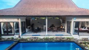 Private Villa with Pool Ambary House