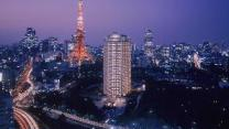 The Prince Park Tower Tokyo Hotel