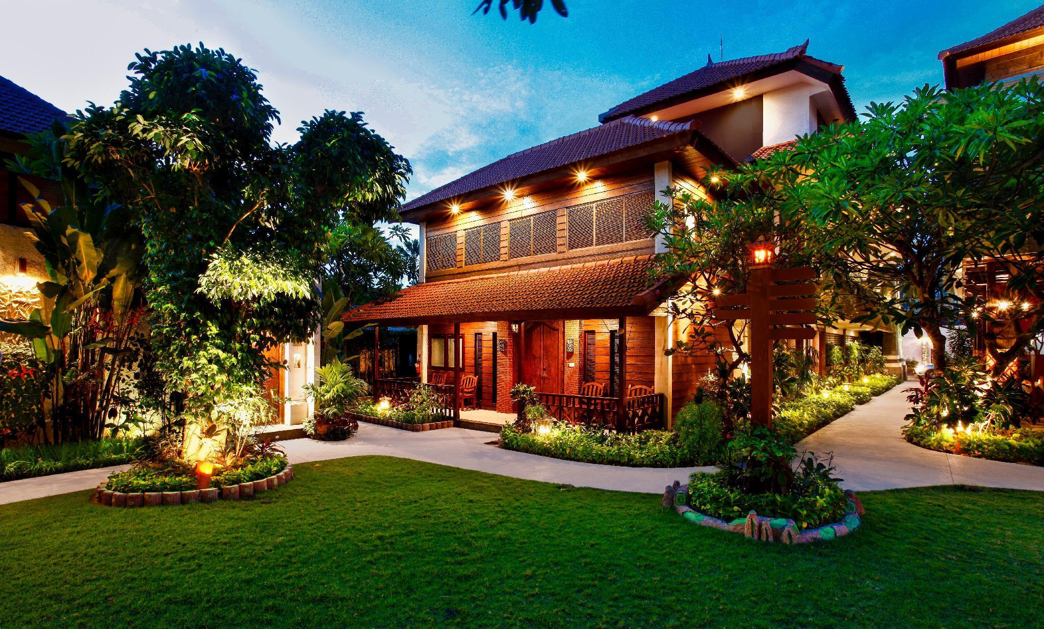 Astagina Resort Villa And Spa In Bali Room Deals Photos Reviews