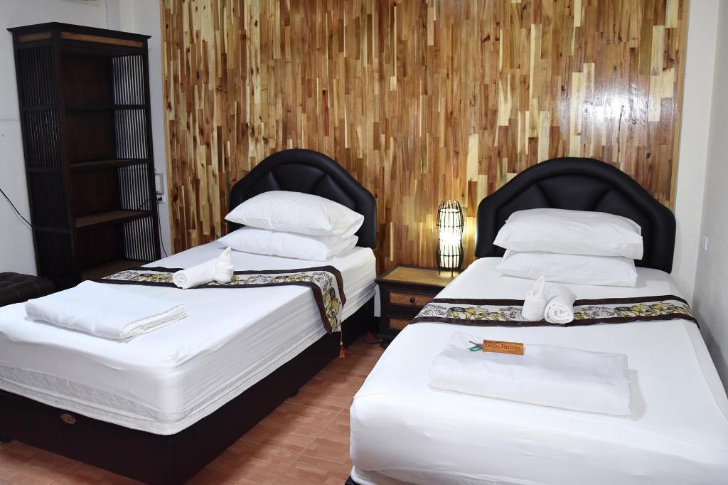 Homestay Chiang Rai From 28 Room Deals Photos Reviews