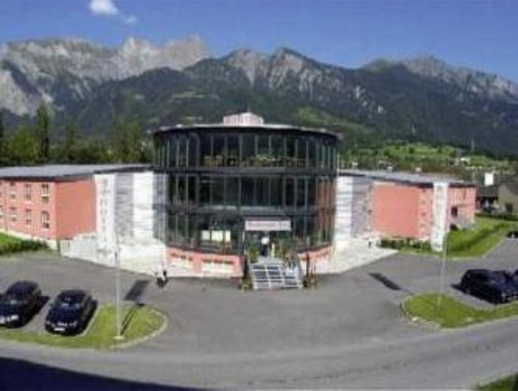 瑞士海蒂酒店Swiss Heidi Hotel
