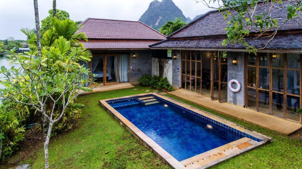Bor Saen Villa & Spa, Phang Nga   Best Price Guarantee - Mobile Bookings & Live Chat