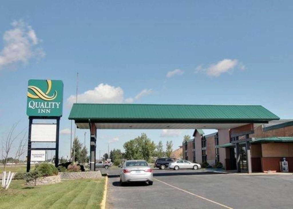 More about Quality Inn Thief River Falls