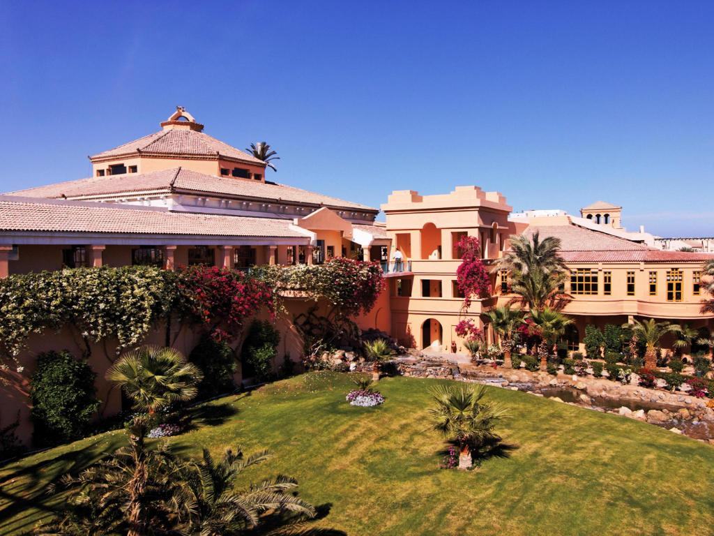 Classic King - View Movenpick Resort & Spa El Gouna