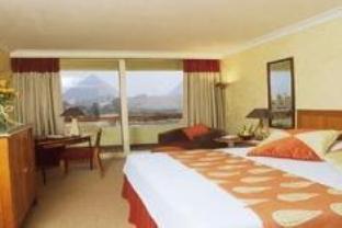 Le Méridien Pyramids Hotel Spa Gizeh Boek Een Aanbieding Op Agoda Com