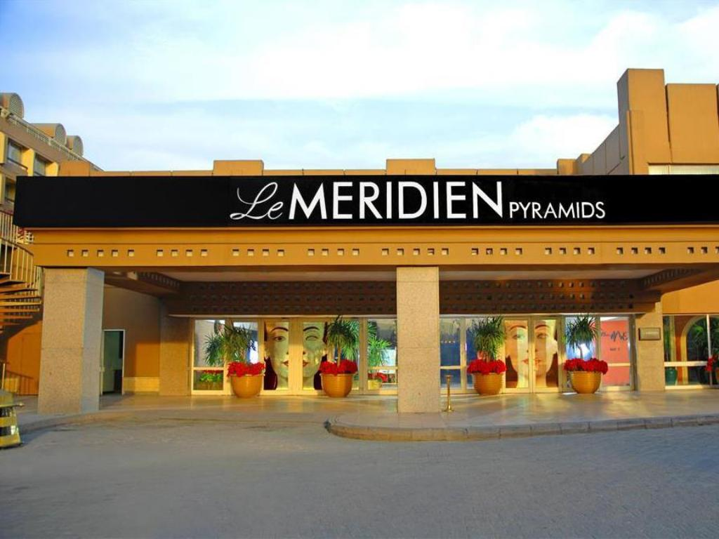 More about Le Méridien Pyramids Hotel & Spa