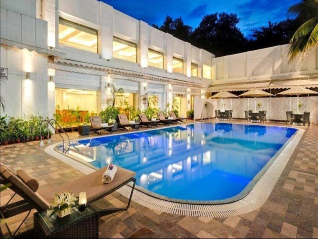 Hotel Hindustan International Best Price On Hotel Hindustan International In Kolkata Reviews