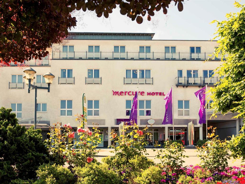 More about Mercure Hotel Bad Oeynhausen City