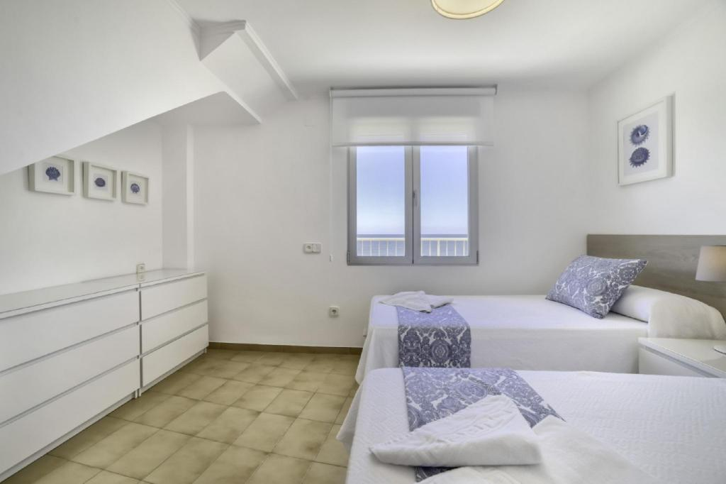 See all 16 photos 105010 -  Apartment in Calp