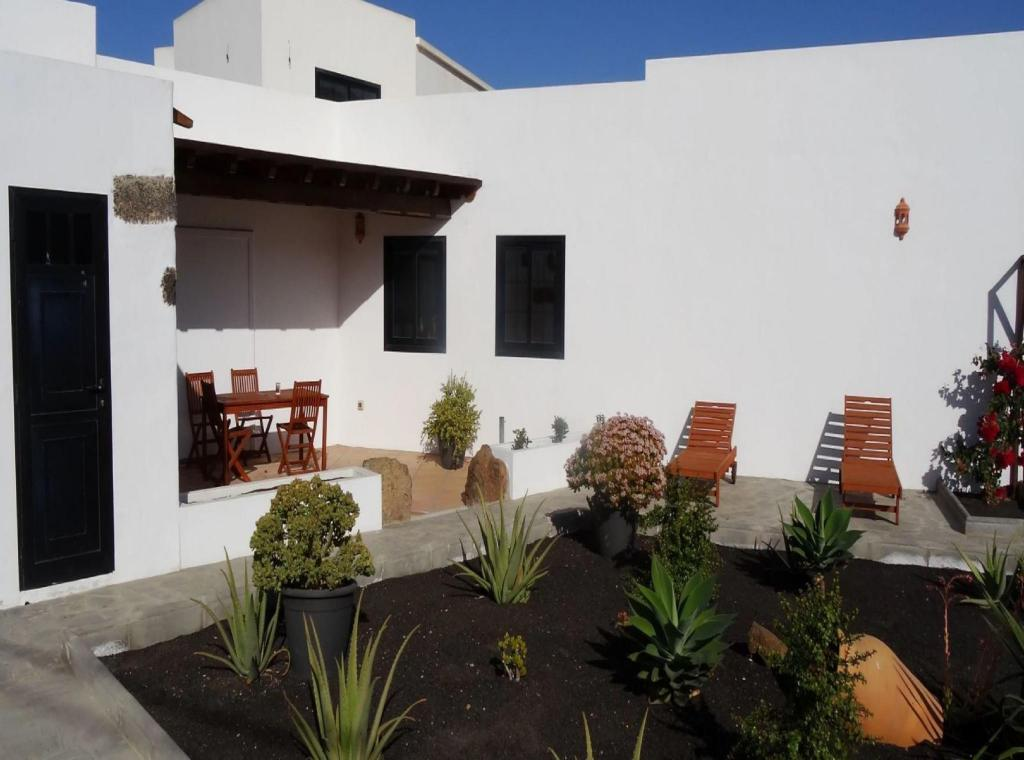 Interior view 105767 -  House in Lanzarote
