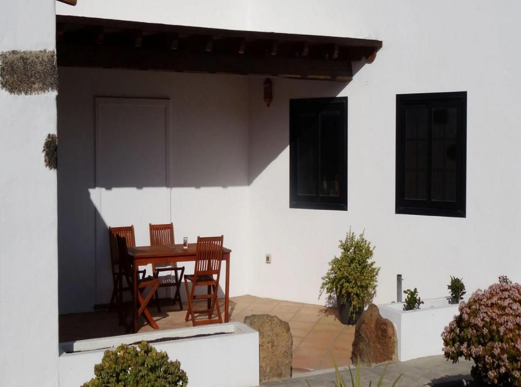 105767 -  House in Lanzarote