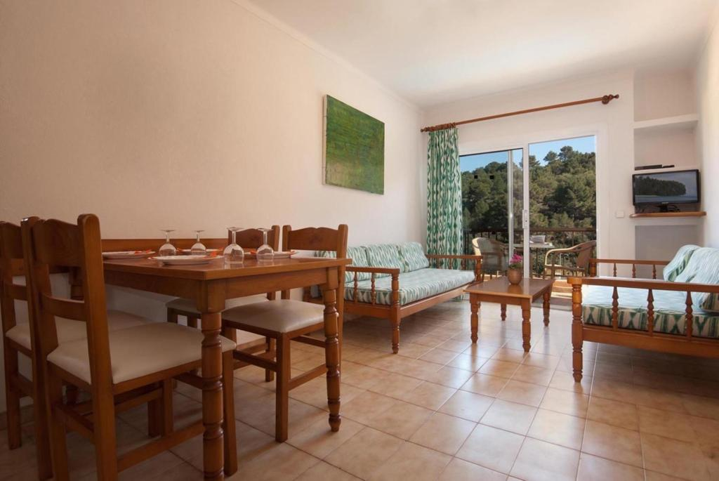 Interior view 103218 -  Apartment in Cala Sant Vicenç