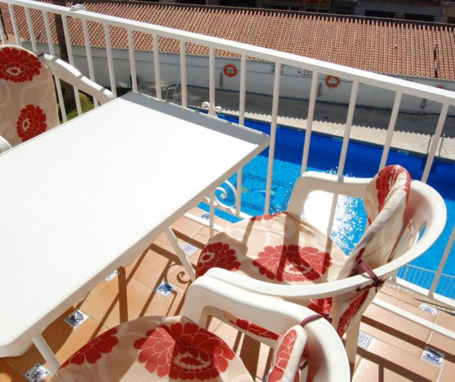 Interior view 106734 - Apartment in Nerja