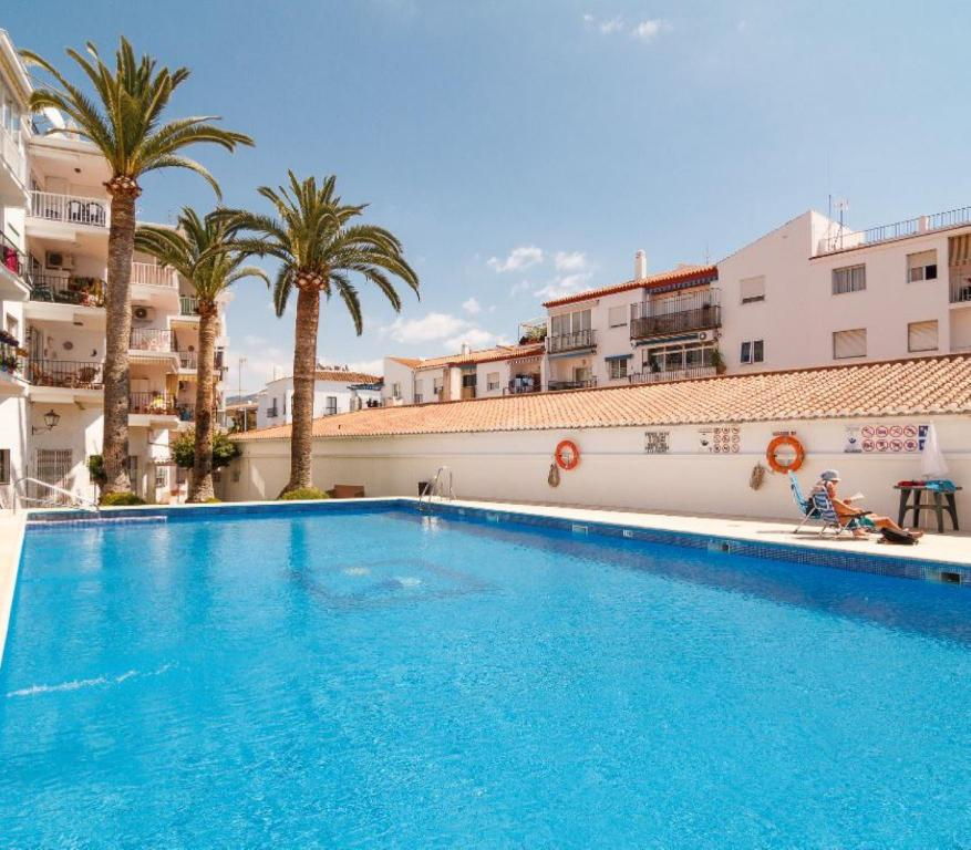 106734 - Apartment in Nerja