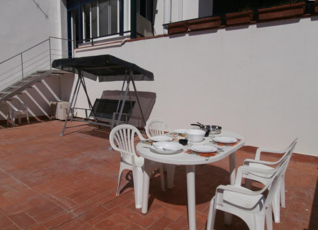 Interior view 104284 -  Apartment in Palafrugell