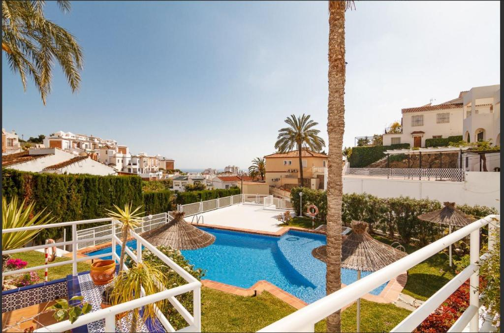 See all 22 photos House in Nerja - 106695