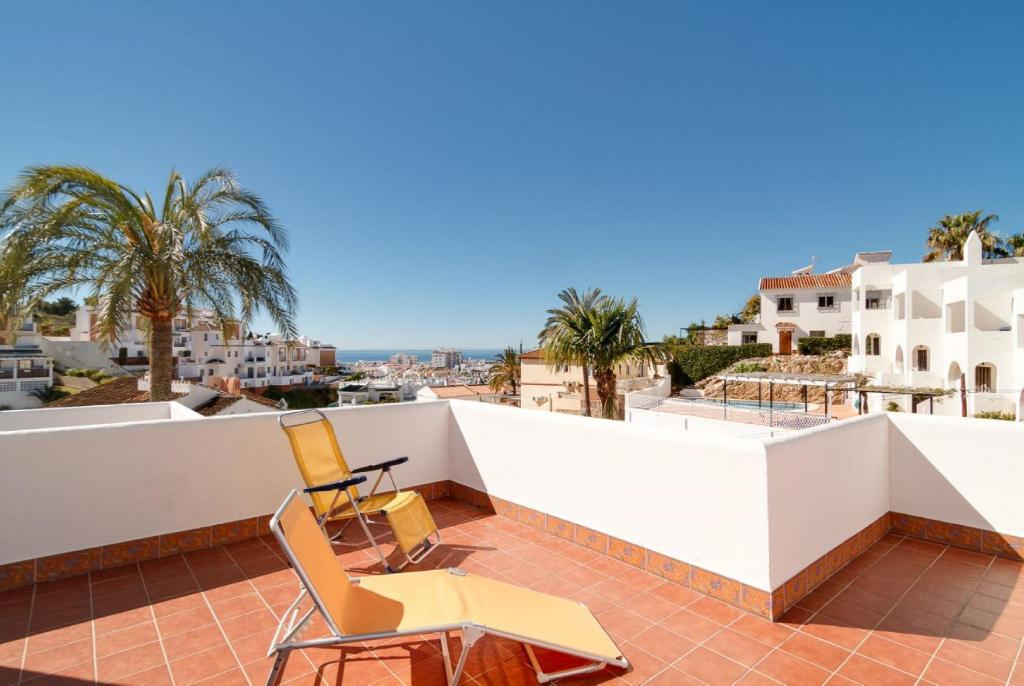 House in Nerja - 106695