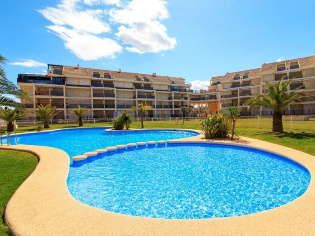 106497 - Aapartment in Dénia