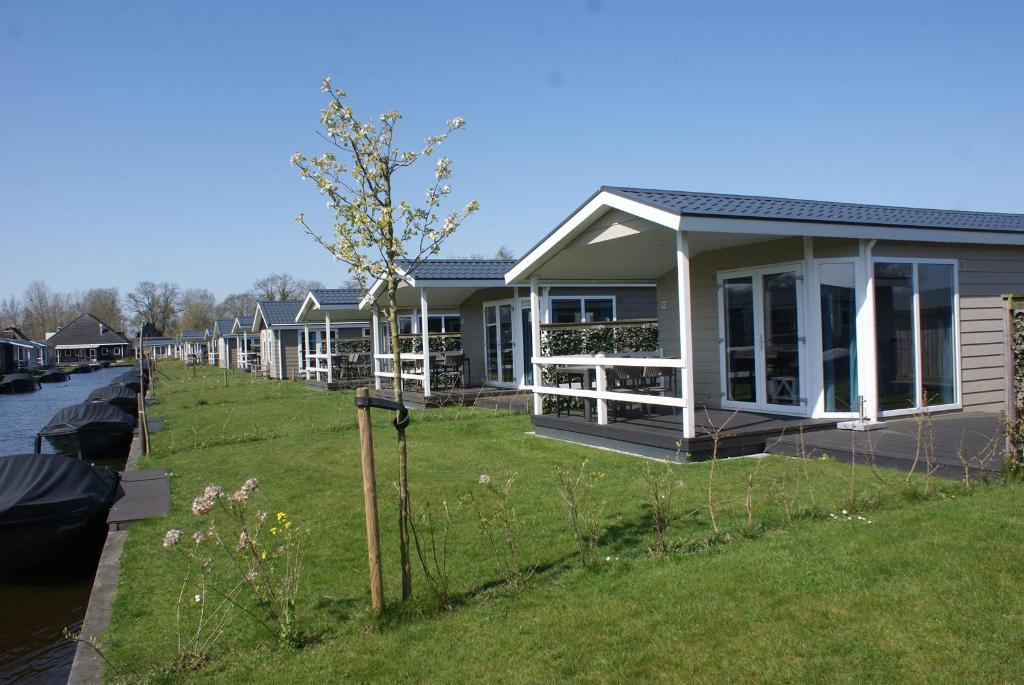 Giethoorn Karte.Vakantiepark Giethoorn In Steenwijkerland Room Deals