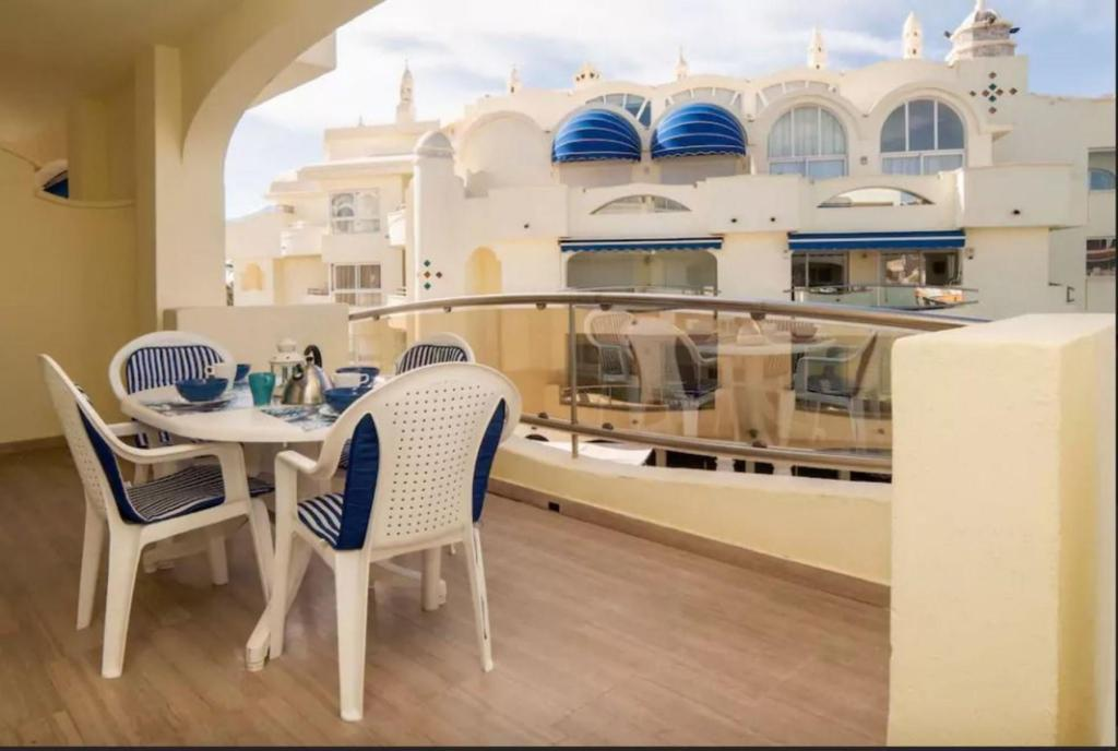 103692 -  Apartment in Benalmádena