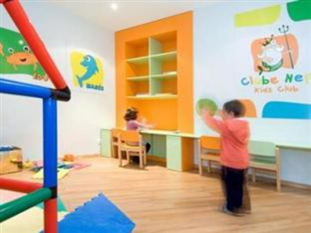 Kid's club Vila Gale Cerro Alagoa Hotel