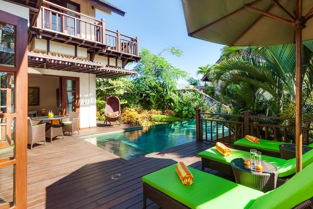 Book Cliffront Resort Villas Ungasan in Bali, Indonesia ...